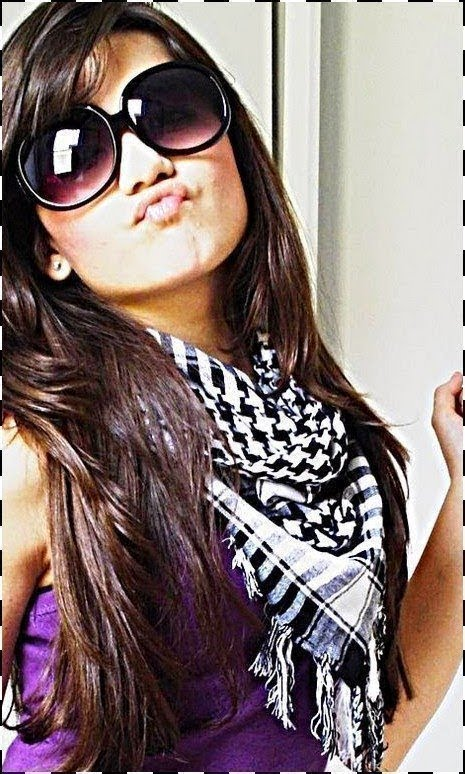 Fakes De Morenas Costas Para Orkut